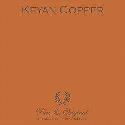 Keyan Copper
